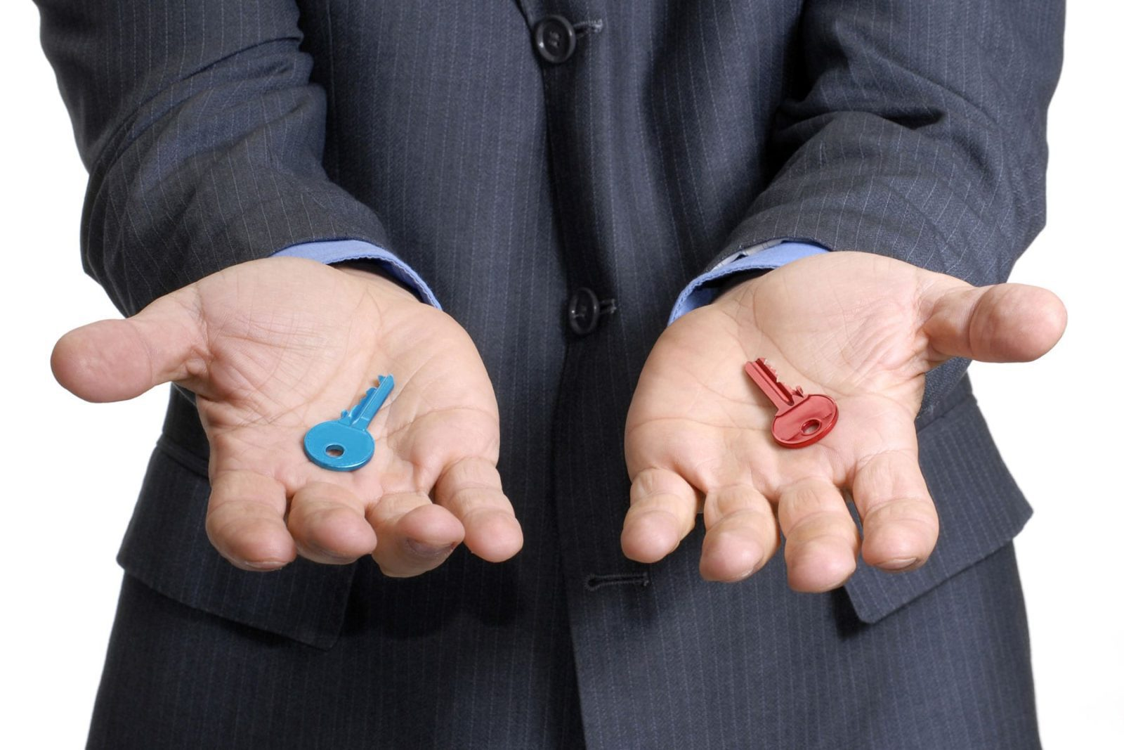 enterprise mobility hardware and software