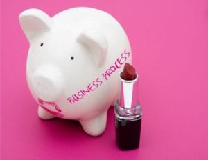 business process: lipstick on a pig