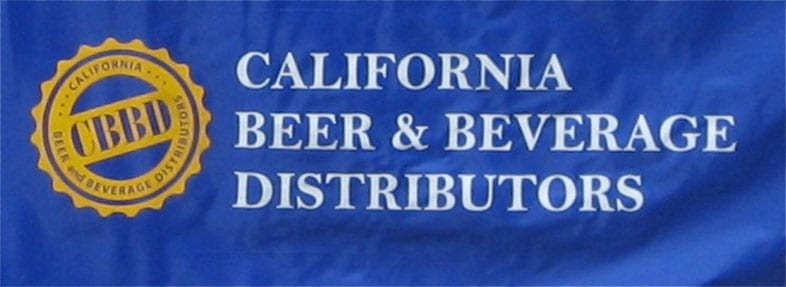 California Beer & Beverage Distributors