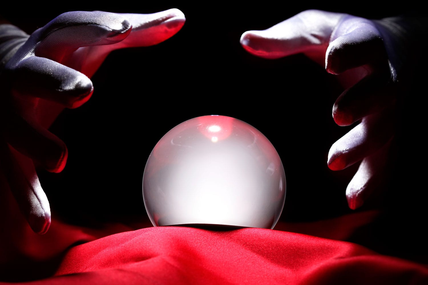 predictive DPF maintenance: crystal ball