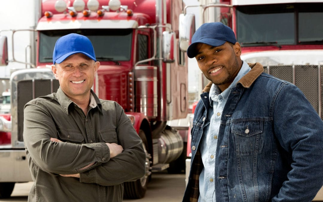 How Truck Drivers Can Make a Huge Impact On Fuel Efficiency