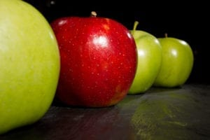 truck leasing cost: apples to apples