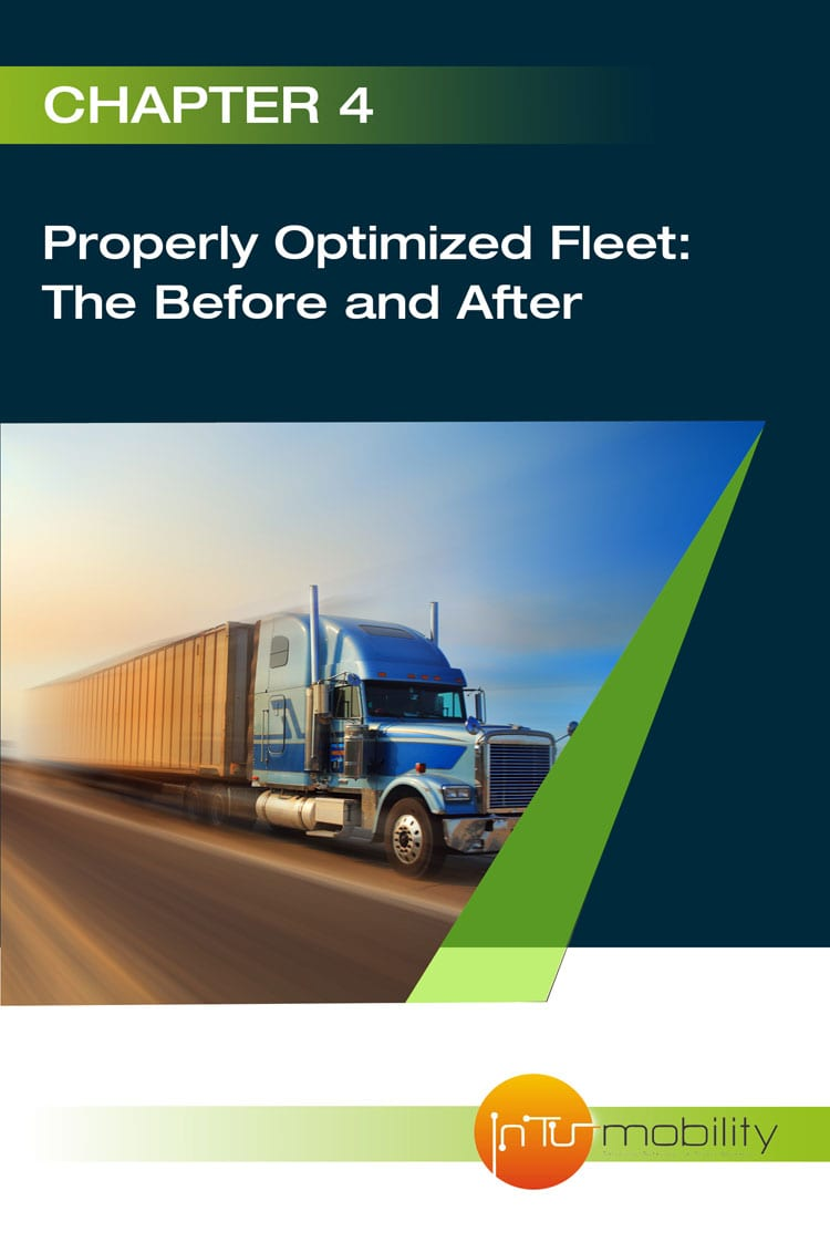 Fleet Maintenance: Properly Optimized Fleet: The Before and After