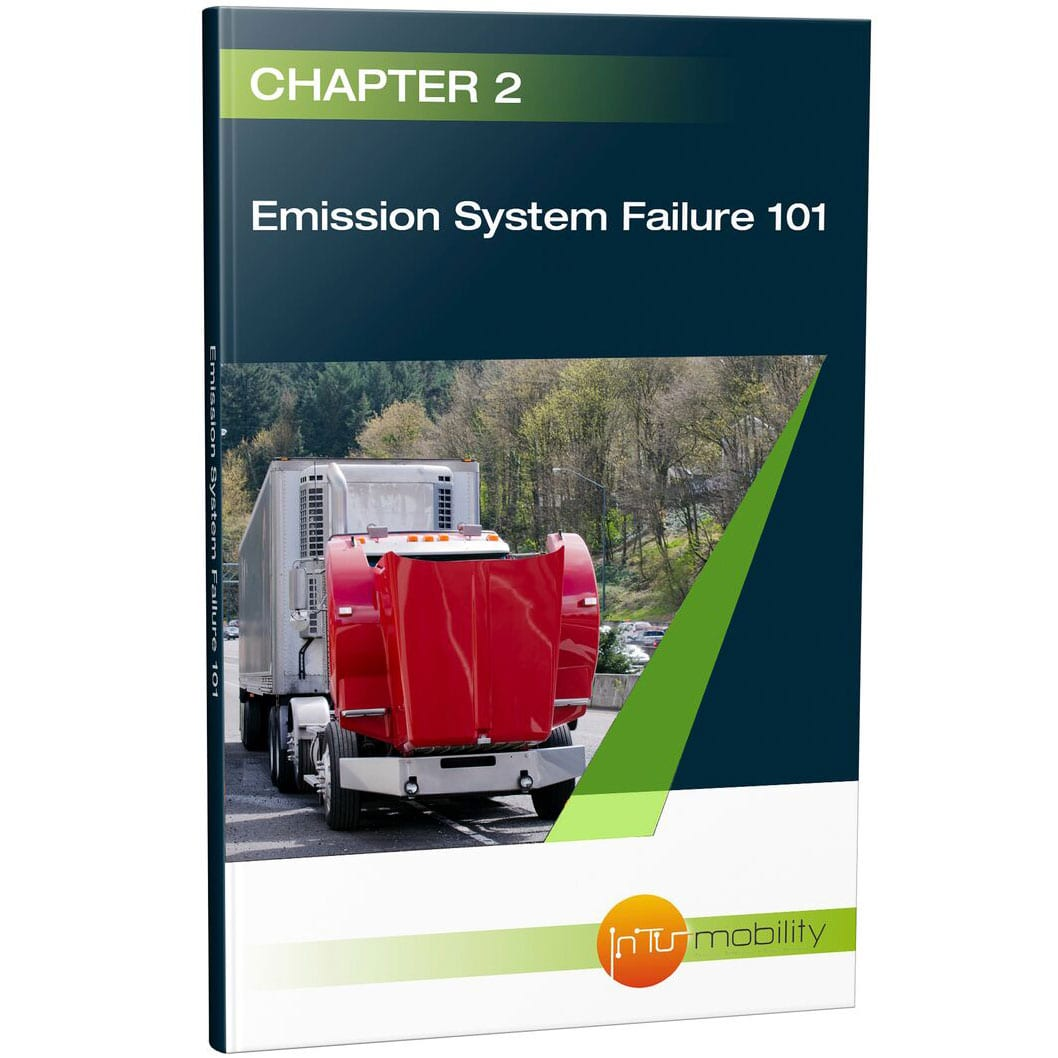 Diesel Engine Fleet Maintenance: Emission System Failure 101