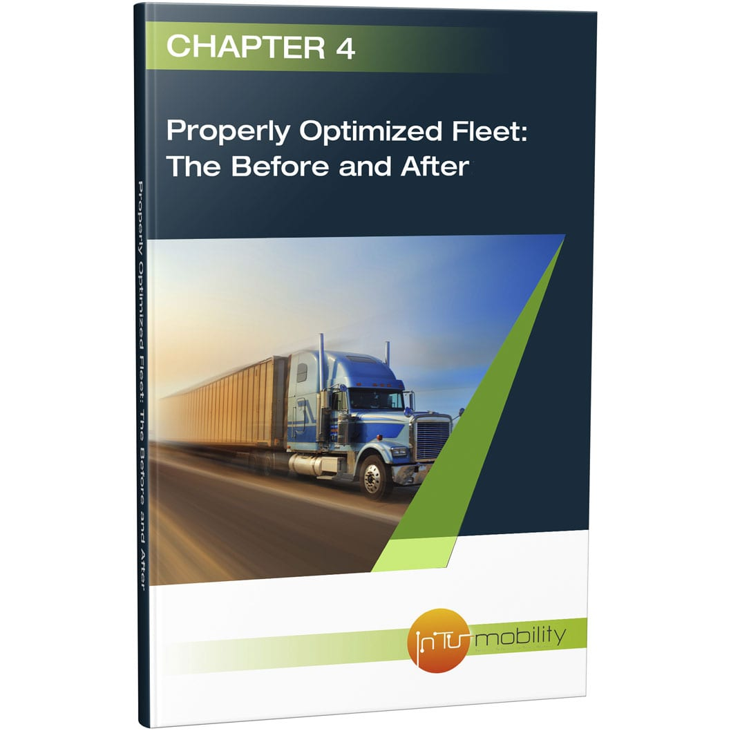 Diesel Engine Fleet Maintenance: Properly Optimized Fleet: The Before and After