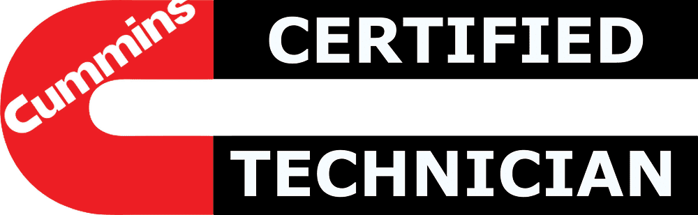 Cummins certified technician