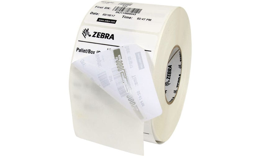 RFID Labels and Tags