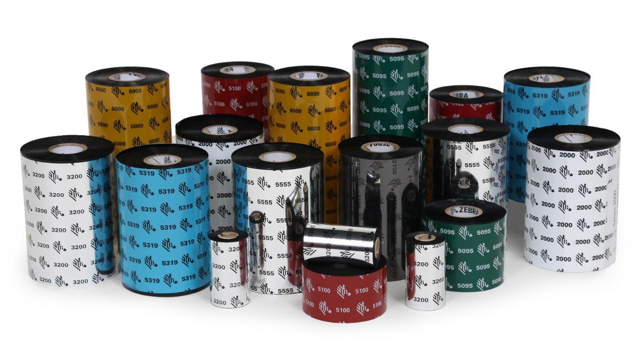 Printer Supplies: Ribbons
