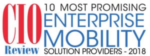 Enterprise Mobility: CIO Review
