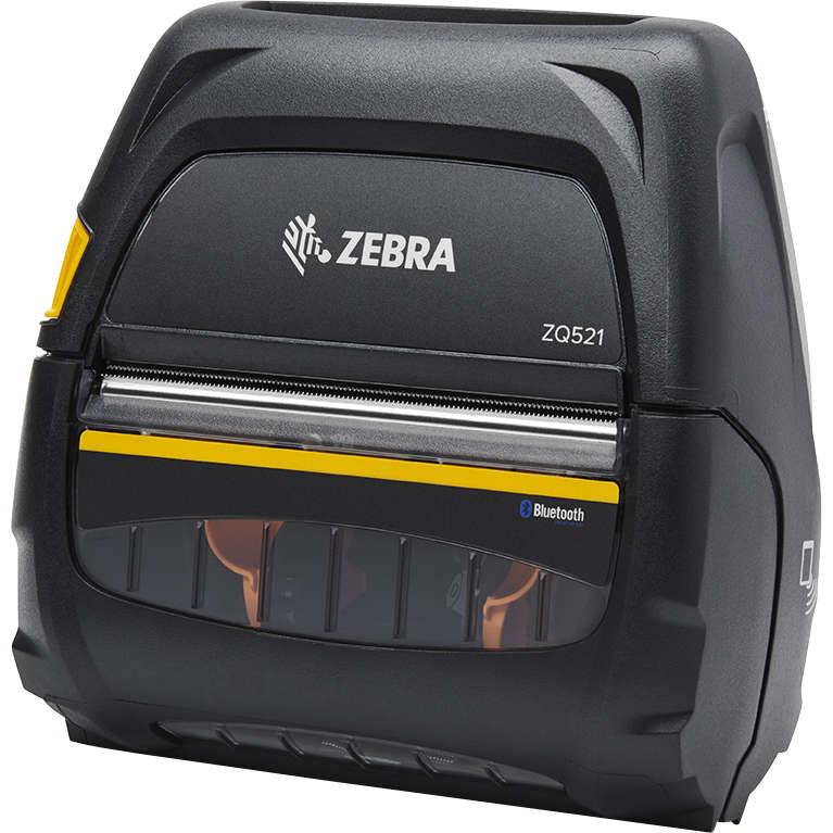Zebra ZQ521 mobile printer